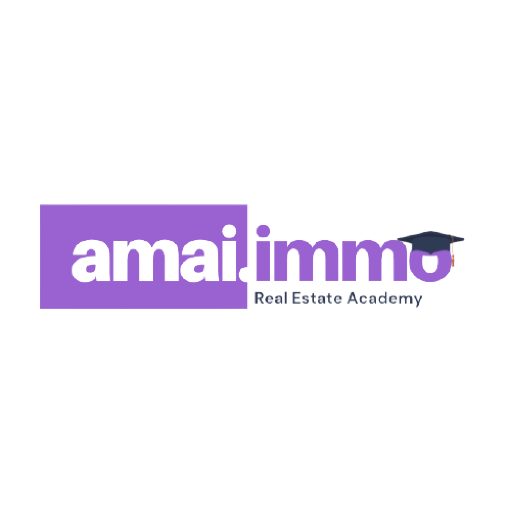 AMAI.IMMO Real Estate Academy - Automation for real estate