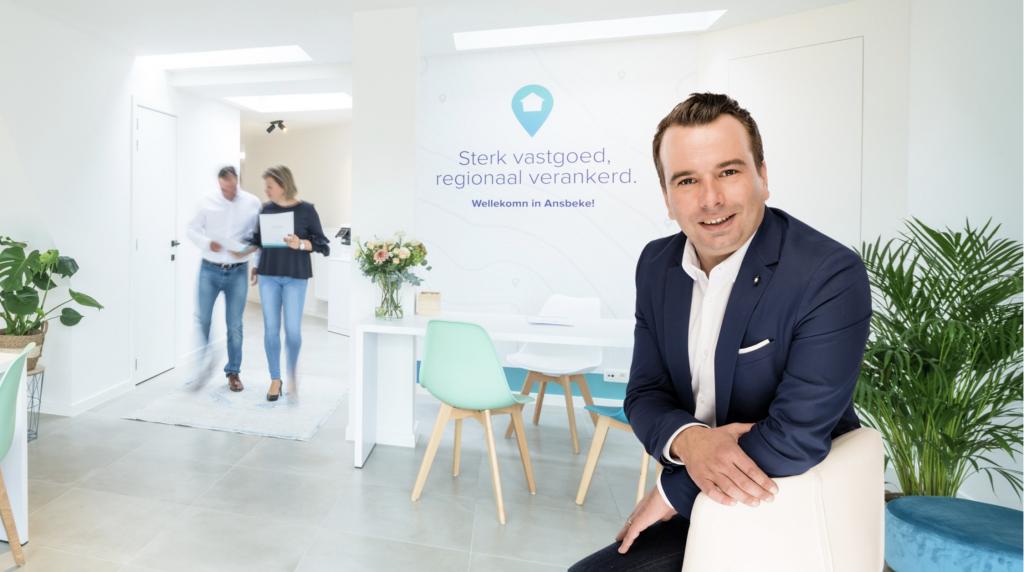 Regio Vastgoed - Vastgoed marketing automatisatie bureau