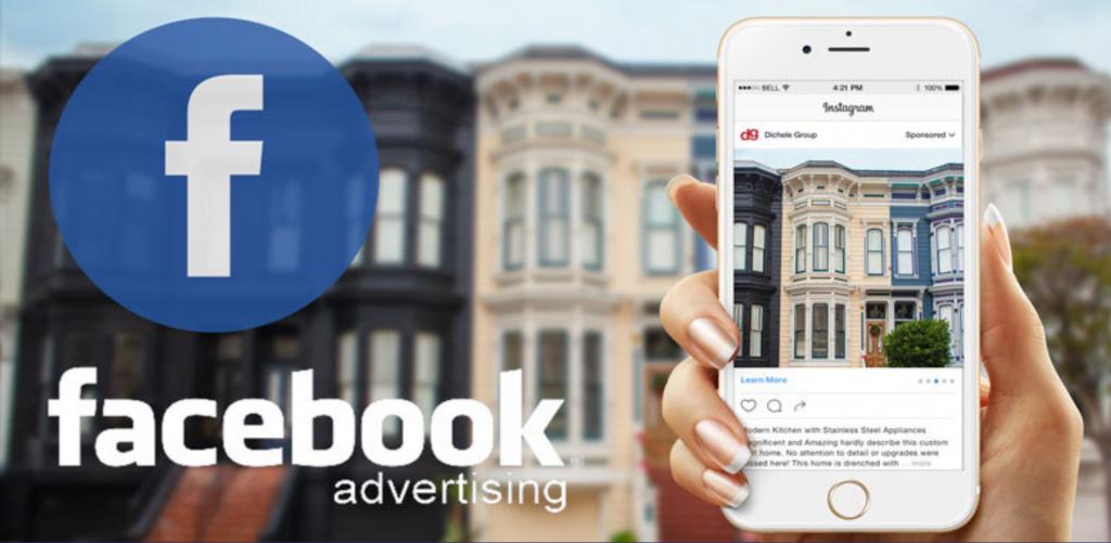 Facebook & Instagram Herbereik campagnes