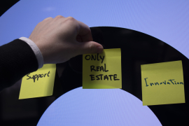 Only Real Estate by AMAI.IMMO