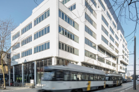 The Beacon Antwerpen - AMAI.IMMO - Real Estate Marketing / Vastgoed Marketing Onderneming (future marketing agency)